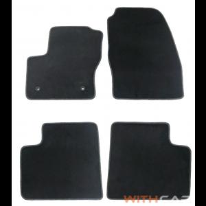 Textilszőnyegek - Ford C-Max