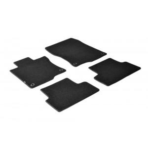 Textilszőnyegek - Honda Accord