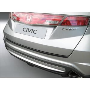 Lökhárító védelem - Honda CIVIC ötajtós