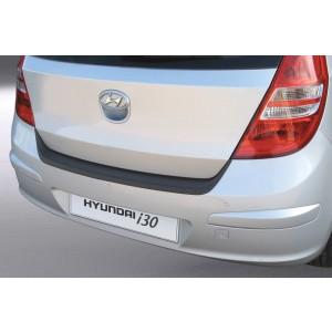 Lökhárító védelem - Hyundai i30 ötajtós