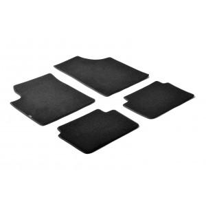 Textilszőnyegek - Hyundai I10