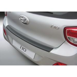 Lökhárító védelem - Hyundai i10A