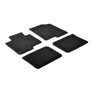 Textilszőnyegek - Hyundai I40 SW
