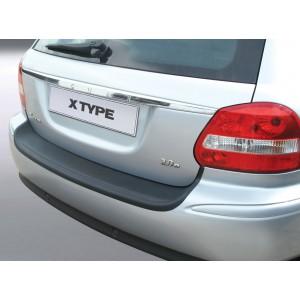 Lökhárító védelem - Jaguar S TYPE