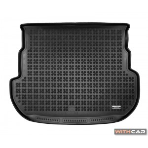 Csomagtartótálcák - Mazda 6 Hatchback
