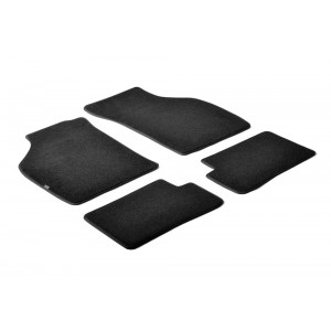 Textilszőnyegek - Lancia Ypsilon