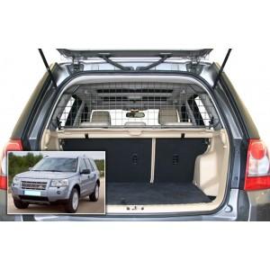 Elválasztóháló - Land Rover Freelander 2