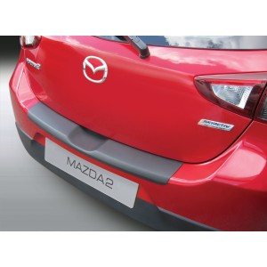 Lökhárító védelem - Mazda 2 ötajtós