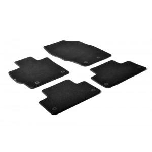Textilszőnyegek - Mazda CX-7 (dízel)
