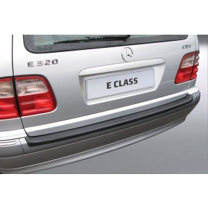 Lökhárító védelem - Mercedes E-osztály W210T TOURING