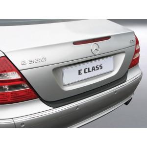 Lökhárító védelem - Mercedes E-osztály W211 négyajtós SALOON