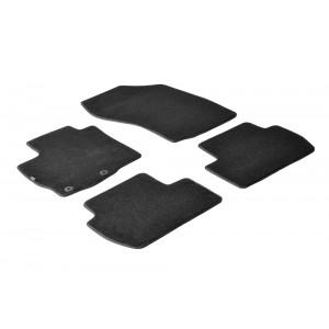 Textilszőnyegek - Mitsubishi Outlander