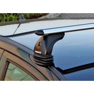 Tetőcsomagtartók - Lancia Musa (panorámaablakhoz is)