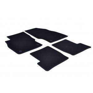 Textilszőnyegek - Opel Adam