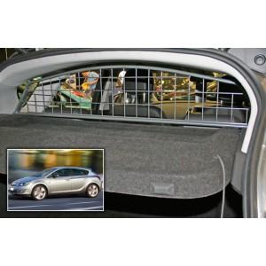 Elválasztóháló - Opel Astra ötajtós