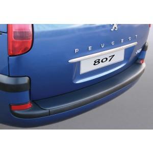 Lökhárító védelem - Peugeot 807