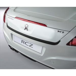 Lökhárító védelem - Peugeot RCZ