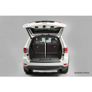 Leválasztóháló - BMW 5 SERIES ESTATE (napfénytető nélkül)