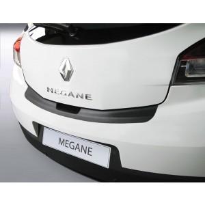 Lökhárító védelem - Renault MEGANE COUPE háromajtós