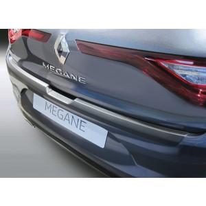 Lökhárító védelem - Renault MEGANE ötajtós