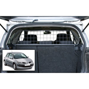 Elválasztóháló - Renault Megane Hatchback