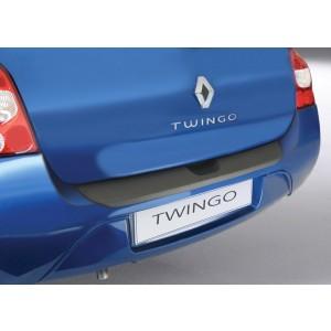 Lökhárító védelem - Renault TWINGO háromajtós