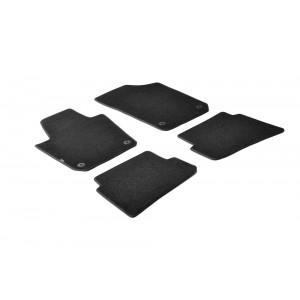 Textilszőnyegek - Seat Ibiza