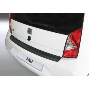 Lökhárító védelem - Seat MII 3/ötajtós