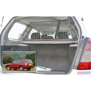 Elválasztóháló - Subaru Forester (napfénytető nélkül)
