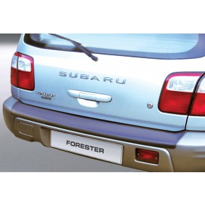 Lökhárító védelem - Subaru FORESTER