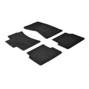 Textilszőnyegek - Subaru Impreza