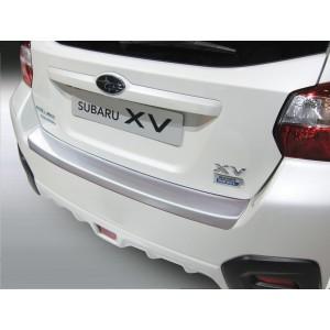 Lökhárító védelem - Subaru XV
