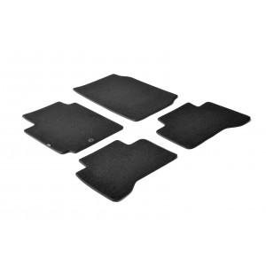 Textilszőnyegek - Suzuki Ignis