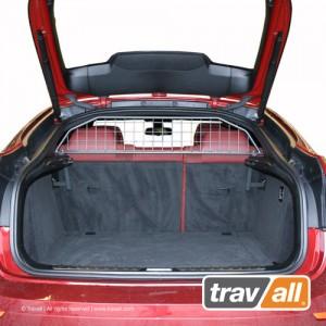 Elválasztóháló - BMW X6