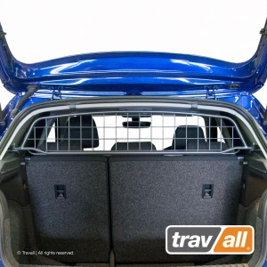 Elválasztóháló - Seat Ibiza Hatchback/SC