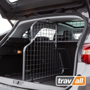 Leválasztóháló - OPEL/Vauxhall Grandland X