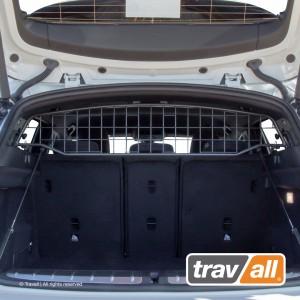 Elválasztóháló - BMW X2