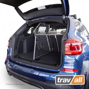 Leválasztóháló - BMW X3