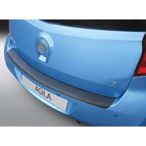 Lökhárító védelem - Opel AGILA