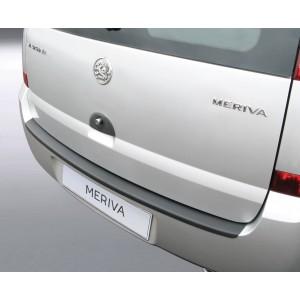 Lökhárító védelem - Opel MERIVA 'A' (Nem OPC/VXR)