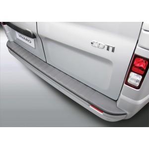 Lökhárító védelem - Opel VIVARO MK2