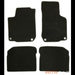 Textilszőnyegek - Volkswagen Golf IV