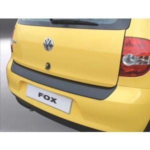 Lökhárító védelem - Volkswagen FOX háromajtós