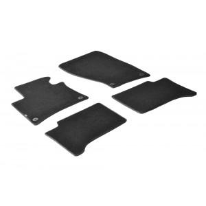 Textilszőnyegek - Volkswagen Touareg